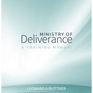 Ministry of Deliverance Training Manual Download