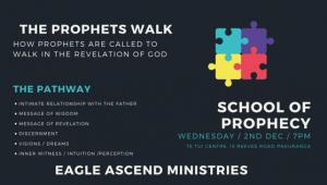 The Prophet's Walk